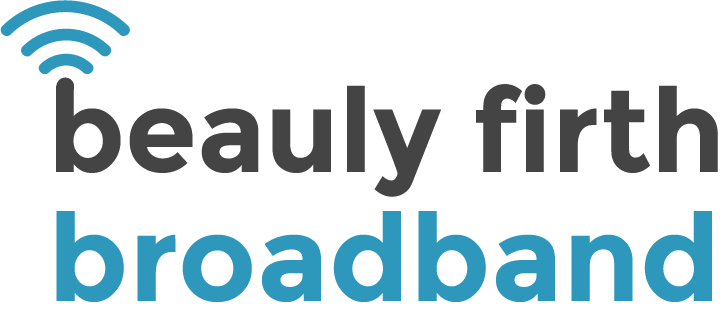 Beauly Firth broadband
